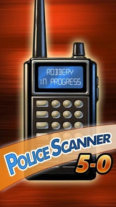 The best police scanner apps for iOS and Android