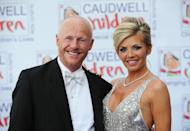 You might argue that <b> John Caudwell</b>, now retired from the British cellphone empire he built from scratch, doesn't belong on this list at all. He owns many rich toys including a helicopter, yacht and a car worth more than most people's homes. When it comes to wasting money, Caudwell is a skinflint at heart. He cuts his own hair because he thinks barbershops are a waste of time and money.