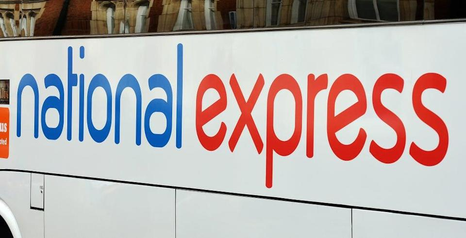 National Express would own around 75% of the combined group (John Stillwell/PA) (PA Wire)
