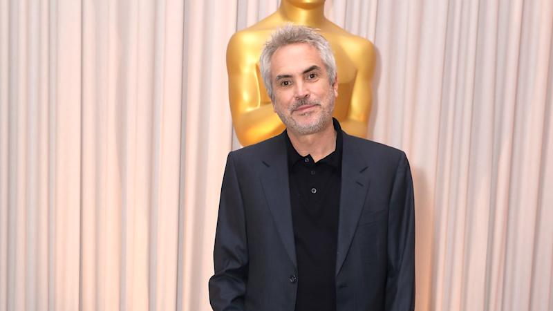 Alfonso Cuaron criticises decision to hand out four Oscars during ad breaks