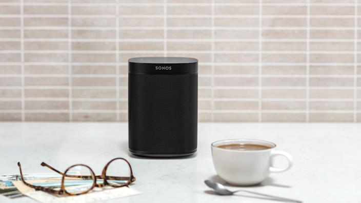 Sonos speakers just became more affordable thanks to this sale.
