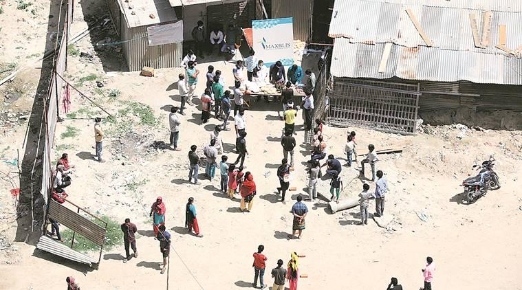 Linked to 23 cases, firm is sealed