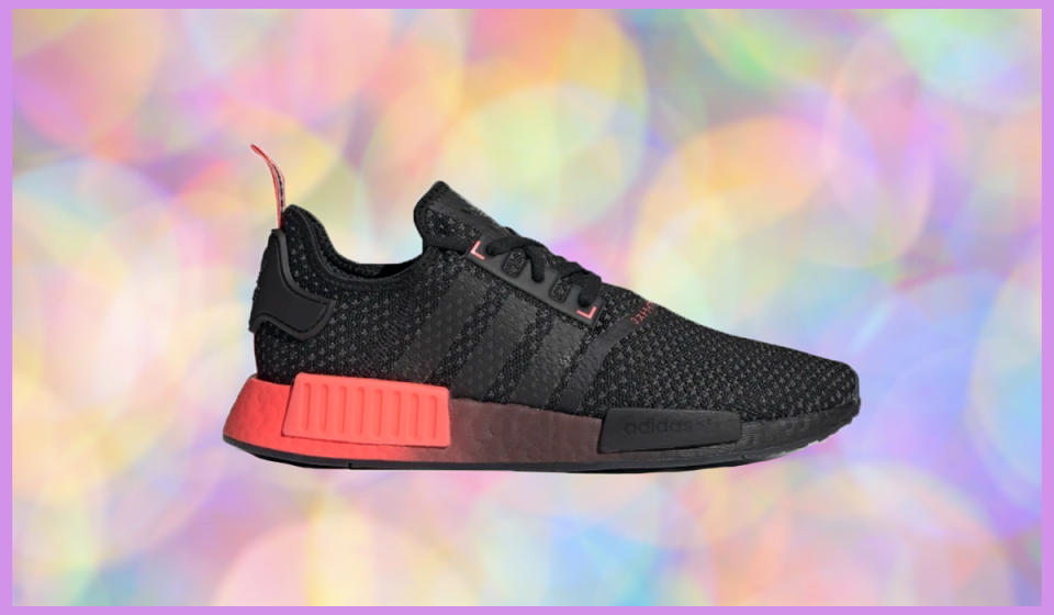 Save on sneakers, athleisure, and more. (Photo: Adidas)