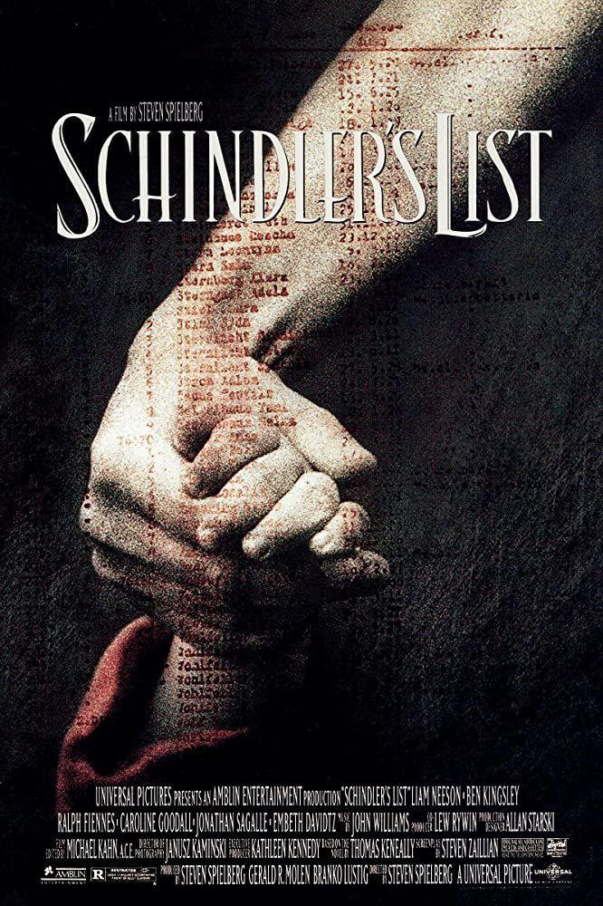 """<p>During the Holocaust, a Nazi party member named Oskar Schindler lets Jewish refugees work at his factories to save their lives. It's not for the faint of heart, but a must-watch.</p><p><a class=""""link rapid-noclick-resp"""" href=""""https://www.netflix.com/watch/60036359?trackId=14277281&tctx=-97%2C-97%2C%2C%2C%2C"""" rel=""""nofollow noopener"""" target=""""_blank"""" data-ylk=""""slk:Watch Here"""">Watch Here</a></p>"""