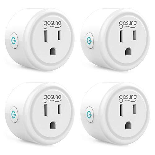 Crazy Amazon Coupon gives you the best-selling Wi-Fi smart plugs for just $ 2.10 each!