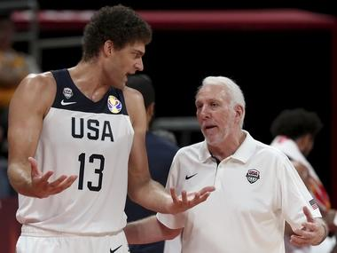 FIBA World Cup 2019: Team USA slink out with victory over Poland, but finish with lowest-ever 7th position