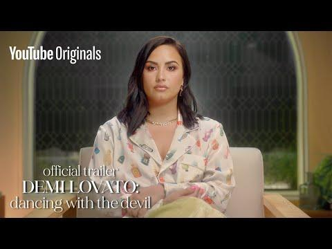 """<p>Demi Lovato is no stranger to being in the spotlight. But after their 2018 overdose, the pop star decided to document their life as they worked on recovery. With intimate interviews from family and friends, it's an eye-opening look into how trauma affects life. </p><p><a class=""""link rapid-noclick-resp"""" href=""""https://www.youtube.com/watch?v=uZmXF50Yx7I"""" rel=""""nofollow noopener"""" target=""""_blank"""" data-ylk=""""slk:STREAM NOW"""">STREAM NOW</a></p><p><a href=""""https://www.youtube.com/watch?v=jTiiD8L811w"""" rel=""""nofollow noopener"""" target=""""_blank"""" data-ylk=""""slk:See the original post on Youtube"""" class=""""link rapid-noclick-resp"""">See the original post on Youtube</a></p>"""