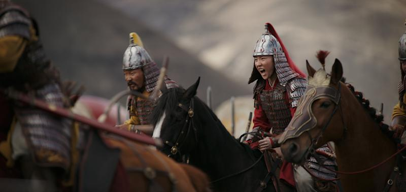 Disney S Mulan 2020 New Details And What To Expect