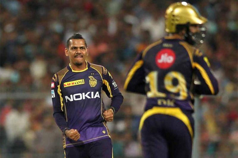 Narine will be key to KKR's plan in IPL 2020