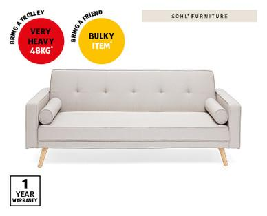 Aldi Special Sofa Bed Costs 299 And Is Set To Out