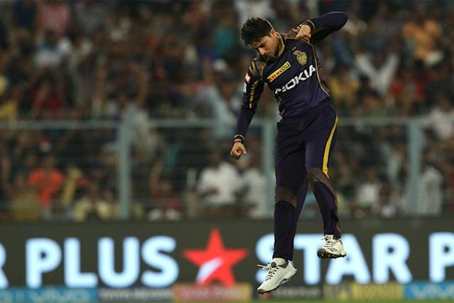 Hot on the heels of making the Indian Premier League (IPL) Qualifier 2 after posting a 25-run win over Rajasthan Royals in the Eliminator, Kolkata Knight Riders' (KKR) chinaman bowler Kuldeep Yadav said their next opponents Sunrisers Hyderabad (SRH) will not find it easy to adjust to the Eden Gardens strip.