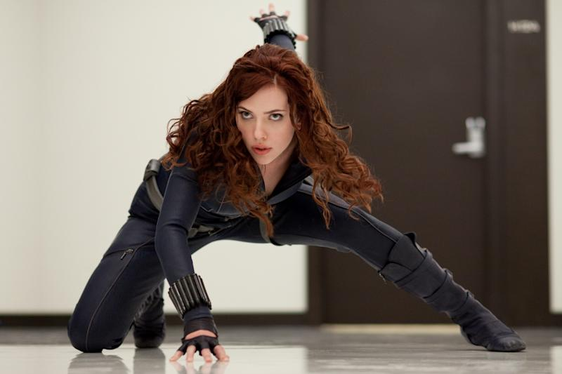 Black Widow is next in the pipelines by Marvel Studios