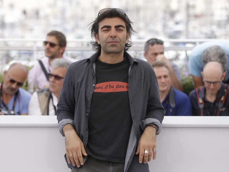 Fatih Akin ist neues Mitglied der Academy of Motion Picture Arts and Sciences. Foto: Alastair Grant