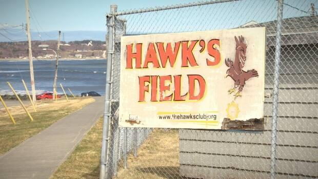 McNeil-Campbell says it is hoped the new Hawks Field will set an example and increase accessibility throughout Cape Breton Regional Municipality and beyond.