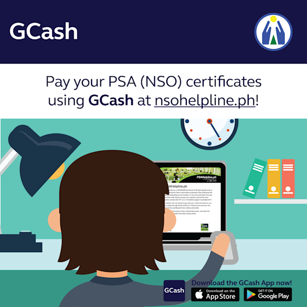 PSA Online Services Philippines - Where to Pay NSO Certificates