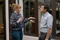 """<p>Michael Bluth (Jason Bateman) reluctantly steps up to handle his father's real estate business—and manage his extremely dysfunctional family—after dad goes to prison in this mid-aughts comedy. The series had a resurgence in 2013 thanks to Netflix, but you're probably best just sticking with the original run.</p> <p><a href=""""https://www.netflix.com/title/70140358"""" rel=""""nofollow noopener"""" target=""""_blank"""" data-ylk=""""slk:Available to stream on Netflix"""" class=""""link rapid-noclick-resp""""><em>Available to stream on Netflix</em></a></p>"""