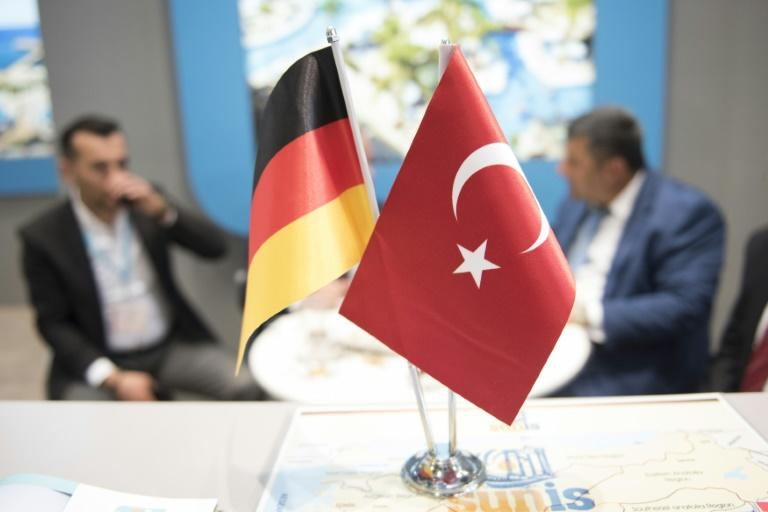 Hanover's move to ban a political rally is likely to worsen the row between Ankara and Berlin