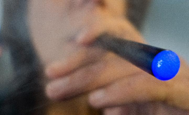 The e-cigarette market is worth about $3 billion (2.3 billion euros) annually, with more than 400 brands of flavours