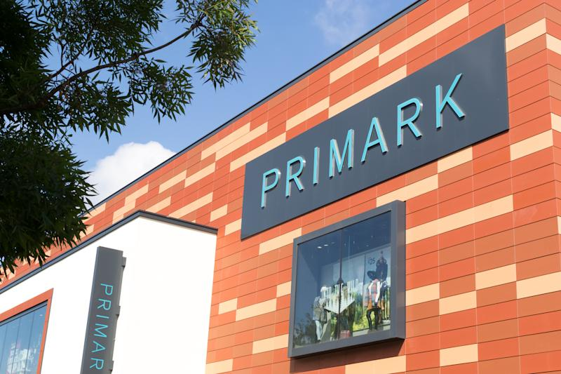 Primark customers were excited about Amazon's launch. [Photo: Getty]