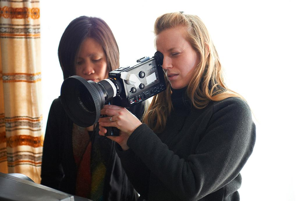 Stories We Tell – Sarah Polley