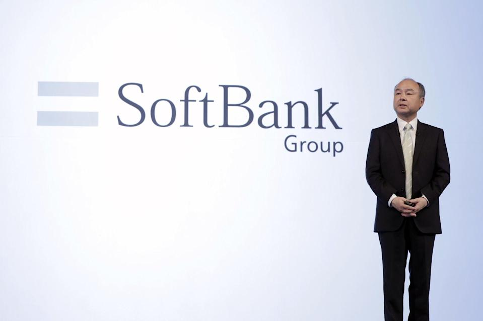 SoftBank Officials Revive Talks to Take Company Private: FT
