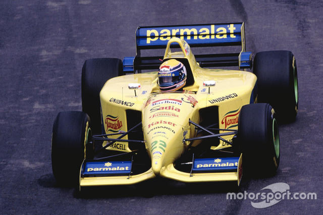 """Forti Corse FG01B <span class=""""copyright"""">LAT Images</span>"""