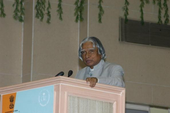 """Be more dedicated to making solid achievements than in running after swift but synthetic happiness."" -Abdul Kalam <br>"