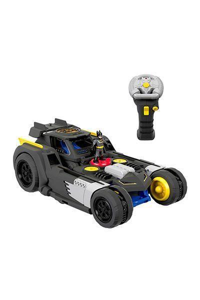 "<p><strong>Imaginext</strong></p><p>walmart.com</p><p><strong>$55.47</strong></p><p><a href=""https://go.redirectingat.com?id=74968X1596630&url=https%3A%2F%2Fwww.walmart.com%2Fip%2F977531052&sref=https%3A%2F%2Fwww.goodhousekeeping.com%2Fholidays%2Fgift-ideas%2Fg4745%2Fgifts-for-boys%2F"" rel=""nofollow noopener"" target=""_blank"" data-ylk=""slk:Shop Now"" class=""link rapid-noclick-resp"">Shop Now</a></p><p>Another <a href=""https://www.goodhousekeeping.com/childrens-products/toy-reviews/a29465472/good-housekeeping-toy-awards-2019/"" rel=""nofollow noopener"" target=""_blank"" data-ylk=""slk:Good Housekeeping Toy Award Winner"" class=""link rapid-noclick-resp"">Good Housekeeping Toy Award Winner</a>, this remote-controlled vehicle is easy to control when it's driving, then stop for a ""battle mode"" where kids can get it to shoot plastic discs. Any superhero friend would approve. <em>Ages 3+</em></p>"