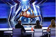 """<p>Sure, a talent competition reality TV show is different than say, <em>Big Brother</em>, where you'd expect to be filmed all day long. Still, <em>AGT</em> reserves the <a href=""""https://www.scribd.com/document/134719192/AGT-Contract"""" rel=""""nofollow noopener"""" target=""""_blank"""" data-ylk=""""slk:right to film its competitors"""" class=""""link rapid-noclick-resp"""">right to film its competitors</a> 24 hours a day, seven days a week. </p>"""