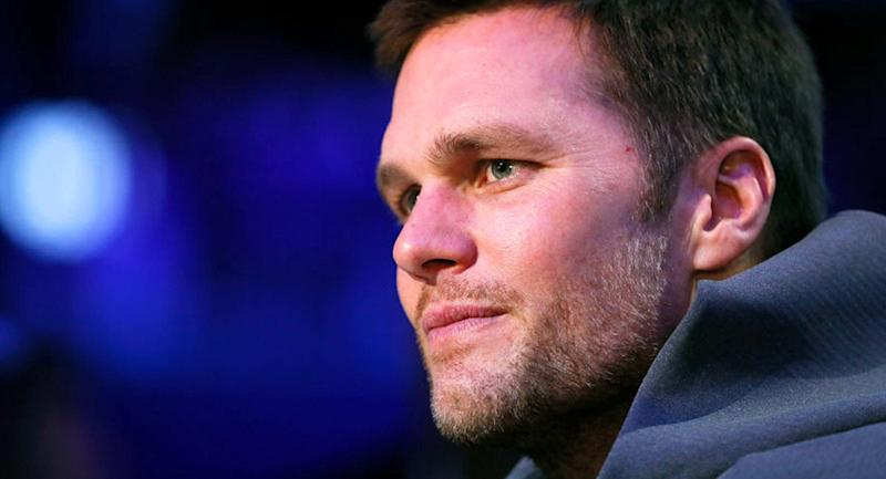Bradys Room One Family Navigates >> Tom Brady Admits It Was Hard For Him To Accept His Son Doesn T