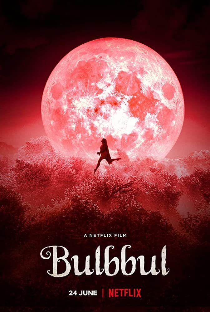 <p>While maybe not the scariest of scary movies (not that it's exactly marketed as such), <em>Bulbbul</em> is just a visual feast and one of the more imaginative of Netflix's original films.</p>