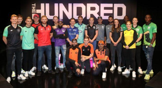 The Hundred squads