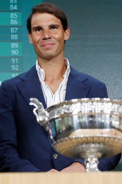 FRENCH OPEN '19: What to watch, from Osaka to Roger's return