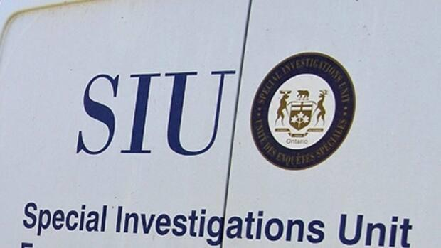 The SIU is urging anyone who might have information regarding the case to reach out. (The Canadian Press - image credit)