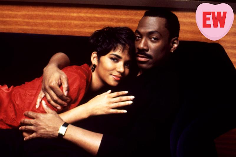 The untold story of Boomerang, Eddie Murphy's underrated rom