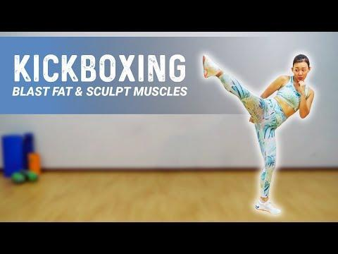 """<ul><li><strong>Equipment: </strong>None</li></ul><p>Join YouTube favourite, Joanna Soh, as she takes you through a half-hour workout that helps sculpt muscle and burn fat. </p><p><a href=""""https://www.youtube.com/watch?v=hIXMt5CGlIM&ab_channel=JoannaSohOfficial"""" rel=""""nofollow noopener"""" target=""""_blank"""" data-ylk=""""slk:See the original post on Youtube"""" class=""""link rapid-noclick-resp"""">See the original post on Youtube</a></p>"""