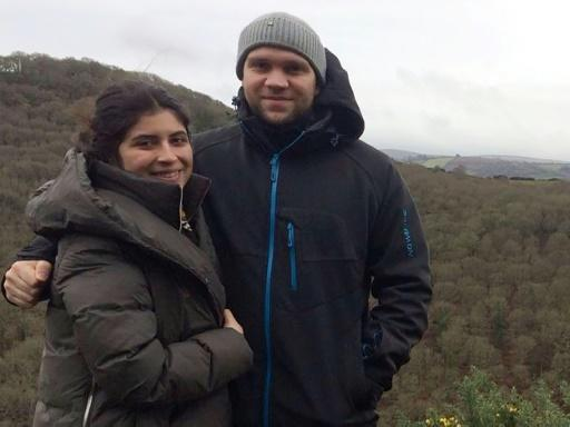 Matthew Hedges: UAE Considering Clemency For British Academic Jailed For Spying