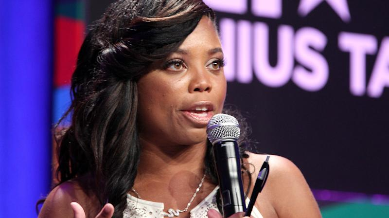 ESPN's Jemele Hill: Trump Is A 'White Supremacist' And Unfit For Office