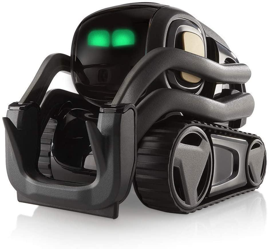 <p>The <span>Vector Robot by Ank</span> ($365) will be your new best friend!</p>