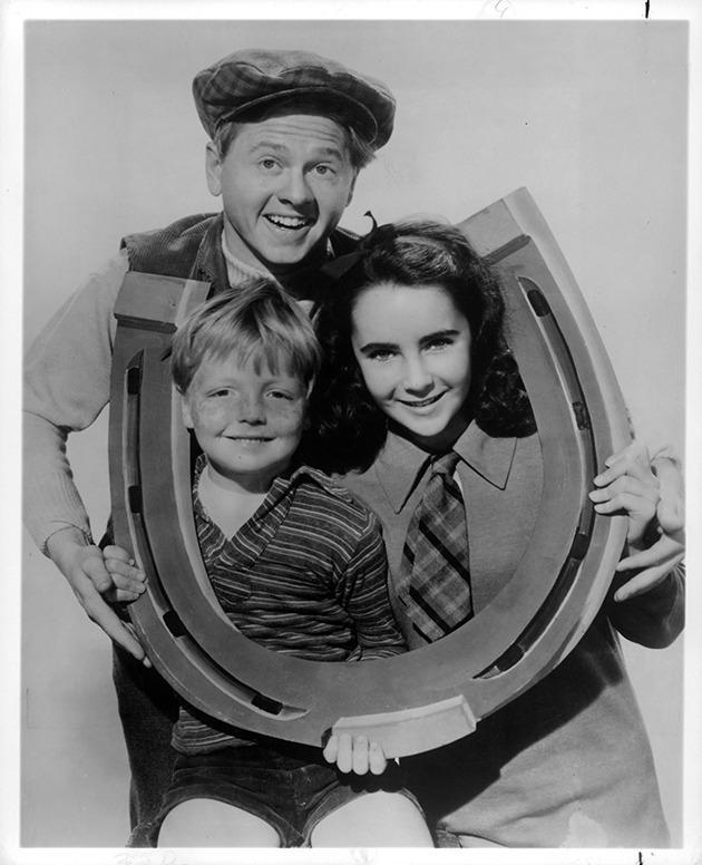 ACTOR MICKEY ROONEY HAS DIED AGED 93