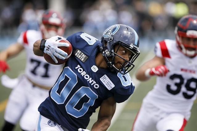 """Anthony LeBlanc has tempered his enthusiasm.LeBlanc said Friday the expectation now is for the CFL's Atlantic Schooners to be ready to play in 2021 in Moncton, N.B., while a new stadium is being built in Halifax. This past winter, LeBlanc contended if all went well, the expansion franchise could begin play in 2020.""""We want to get started as soon as possible but we have to be cognizant of the work that goes into this,"""" LeBlanc said in a telephone interview. """"It's not a surprise it's taking longer than we expected . . . and we just need to be realistic.""""I don't think it's realistic at this point to even consider 2020. Look, nobody's more frustrated with the timing than I am but the last thing we want to do is rush this. We've got ensure we're good partners and whatever we provide we want it to be fully baked and give us the best shot at this working.""""LeBlanc is co-founder of Schooners Sports and Entertainment (formerly Maritime Football Limited), which is the group looking to secure a CFL franchise for Halifax. Also on Friday, LeBlanc announced SSE has lowered ticket prices for the Aug. 25 Touchdown Atlantic game in Moncton between the Montreal Alouettes and Toronto Argonauts.Admission now will be as low as $29. When the game was confirmed in March, tickets started at $65.""""Whenever it's a single event versus season tickets or nine regular-season games, there's always going to be some level of uptick,"""" LeBlanc said. """"But I think we were way too aggressive when we first went out.""""Admittedly when the prices were suggested to me, my initial thought was, 'Those seem high.' It's one of those cases that I wish I would've said something then but we still have two months to go so I think it's fine.""""LeBlanc said early ticket sales were solid, especially with the higher-end ones, before fans in the region began voicing their concerns. The $29 tickets are in a general-admission area in one of the end zones at Croix-Bleue Medavie Stadium while those in the other end zone, also gen"""