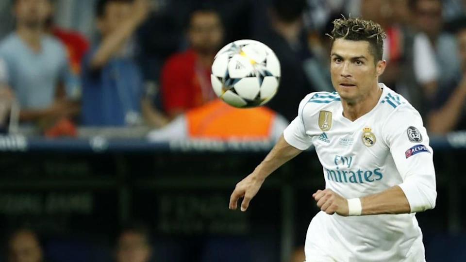 Cristiano Ronaldo conquistou quatro Champions League pelo Real Madrid. | VI-Images/Getty Images