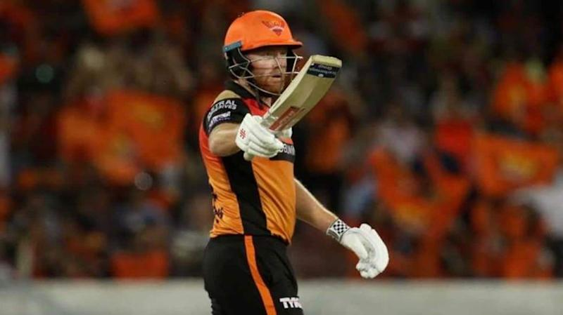 Jonny Bairstow turns 31: A look at his IPL records