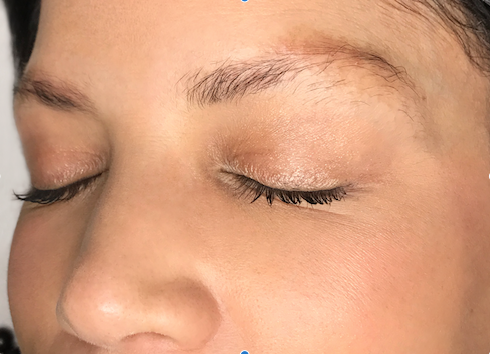 microblading, eyebrows, eyebrow tattoo