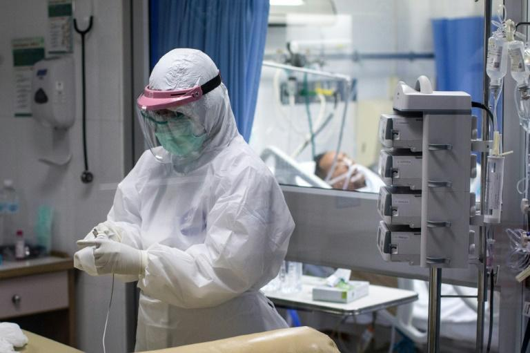 Until the latest outbreak, Thailand had managed to keep infections down