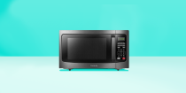 "<p>We love microwaves for their convenience, versatility, and relatively low price-point. Plus today's countertop microwaves can do so much more than warming up leftovers, heating frozen meals, and making popcorn. Try steaming veggies, like <a href=""https://www.goodhousekeeping.com/food-recipes/cooking/g4809/how-to-make-spaghetti-squash/"" rel=""nofollow noopener"" target=""_blank"" data-ylk=""slk:spaghetti squash"" class=""link rapid-noclick-resp"">spaghetti squash</a> and potatoes, crisping bacon, <a href=""https://www.goodhousekeeping.com/food-recipes/cooking/tips/a32091/how-to-microwave-eggs/"" rel=""nofollow noopener"" target=""_blank"" data-ylk=""slk:and even making poached eggs"" class=""link rapid-noclick-resp"">and even making poached eggs</a> — and you'll get delicious results much faster than from a stove top or oven. So it's no surprise that 96 percent of U.S. households own a microwave and <a href=""https://www.osti.gov/servlets/purl/1172657"" rel=""nofollow noopener"" target=""_blank"" data-ylk=""slk:over two-thirds of those prefer countertop microwaves"" class=""link rapid-noclick-resp"">over two-thirds of those prefer countertop microwaves</a>. </p><p>Unlike built-in or <a href=""https://www.goodhousekeeping.com/appliances/microwave-reviews/g28691547/best-over-the-range-microwaves/"" rel=""nofollow noopener"" target=""_blank"" data-ylk=""slk:over-the-range microwaves,"" class=""link rapid-noclick-resp"">over-the-range microwaves,</a> countertop microwaves do not require any special installation and can easily be moved. Even if you have a small kitchen with limited counter space, there are plenty of great compact options. Also, they are generally more affordable — most of the countertop microwaves we've evaluated over the past decade were under $300 and many of our best microwaves in 2020 are under $100.<br><br>Over the years, the Good Housekeeping Institute's <a href=""https://www.goodhousekeeping.com/institute/about-the-institute/a19748212/good-housekeeping-institute-product-reviews/"" rel=""nofollow noopener"" target=""_blank"" data-ylk=""slk:Kitchen Appliances and Technology Lab"" class=""link rapid-noclick-resp"">Kitchen Appliances and Technology Lab</a> has researched and evaluated hundreds of microwaves to find top performing models from brands we trust. To test countertop microwaves, we evaluate how well they melt cheese, ""bake"" potatoes, reheat both a mac and cheese casserole and a dinner plate of meatloaf with sides, defrost a pound of frozen ground beef, and pop popcorn. We also consider ease of use when it comes to the control panel, positioning the turntable, opening and closing the door, and cleaning. <strong>Here are our top picks for the best countertop microwaves you can buy in 2021, including a combination of ones we tested, tried out at home, and recommend based on specially unique features and top reviews:</strong></p><ul><li><strong>Best Overall Countertop Microwave:</strong> <a href=""https://www.amazon.com/dp/B071WCB1T6?tag=syn-yahoo-20&ascsubtag=%5Bartid%7C10055.g.2049%5Bsrc%7Cyahoo-us"" rel=""nofollow noopener"" target=""_blank"" data-ylk=""slk:Toshiba Microwave Oven"" class=""link rapid-noclick-resp"">Toshiba Microwave Oven</a></li><li><strong><strong>Best Value Countertop Microwave:</strong></strong> <a href=""https://go.redirectingat.com?id=74968X1596630&url=https%3A%2F%2Fwww.walmart.com%2Fip%2FHamilton-Beach-1-1-Cu-Ft-Black-Digital-Microwave-Oven%2F283509715&sref=https%3A%2F%2Fwww.goodhousekeeping.com%2Fappliances%2Fmicrowave-reviews%2Fg2049%2Fcountertop-microwave-reviews%2F"" rel=""nofollow noopener"" target=""_blank"" data-ylk=""slk:Hamilton Beach Digital Microwave Oven"" class=""link rapid-noclick-resp"">Hamilton Beach Digital Microwave Oven</a></li><li><strong><strong>Best Smart Countertop Microwave: </strong></strong><a href=""http://www.amazon.com/dp/B07894S727/?tag=syn-yahoo-20&ascsubtag=%5Bartid%7C10055.g.2049%5Bsrc%7Cyahoo-us"" rel=""nofollow noopener"" target=""_blank"" data-ylk=""slk:AmazonBasics Microwave"" class=""link rapid-noclick-resp"">AmazonBasics Microwave</a></li><li><strong><strong>Best Compact Countertop Microwave: </strong></strong><a href=""https://www.amazon.com/BLACK-DECKER-EM031MB11-Microwave-Push-Button/dp/B07HG9YGZY/?tag=syn-yahoo-20&ascsubtag=%5Bartid%7C10055.g.2049%5Bsrc%7Cyahoo-us"" rel=""nofollow noopener"" target=""_blank"" data-ylk=""slk:Black + Decker Digital Microwave Oven"" class=""link rapid-noclick-resp"">Black + Decker Digital Microwave Oven</a></li><li><strong><strong>Quietest Countertop Microwave: </strong></strong><a href=""https://go.redirectingat.com?id=74968X1596630&url=https%3A%2F%2Fwww.williams-sonoma.com%2Fproducts%2Fbreville-compact-wave-soft-close-microwave%2F&sref=https%3A%2F%2Fwww.goodhousekeeping.com%2Fappliances%2Fmicrowave-reviews%2Fg2049%2Fcountertop-microwave-reviews%2F"" rel=""nofollow noopener"" target=""_blank"" data-ylk=""slk:Breville the Compact Wave Soft Close Microwave"" class=""link rapid-noclick-resp"">Breville the Compact Wave Soft Close Microwave</a></li><li><strong><strong>Fastest Countertop Microwave: </strong></strong><a href=""https://www.amazon.com/Panasonic-Microwave-NN-SN766S-Countertop-Technology/dp/B085TBF2Y2/ref=pd_di_sccai_3/133-4945955-8384124?tag=syn-yahoo-20&ascsubtag=%5Bartid%7C10055.g.2049%5Bsrc%7Cyahoo-us"" rel=""nofollow noopener"" target=""_blank"" data-ylk=""slk:Panasonic Microwave Oven"" class=""link rapid-noclick-resp"">Panasonic Microwave Oven</a></li><li><strong><strong>Best Large Capacity Countertop Microwave: </strong></strong><a href=""https://go.redirectingat.com?id=74968X1596630&url=https%3A%2F%2Fwww.lowes.com%2Fpd%2FGE-Profile-2-2-cu-ft-1200-Countertop-Microwave-Stainless-Steel%2F1237903&sref=https%3A%2F%2Fwww.goodhousekeeping.com%2Fappliances%2Fmicrowave-reviews%2Fg2049%2Fcountertop-microwave-reviews%2F"" rel=""nofollow noopener"" target=""_blank"" data-ylk=""slk:GE Profile Microwave"" class=""link rapid-noclick-resp"">GE Profile Microwave</a></li></ul><p class=""body-tip""><strong>Check out our <a href=""https://www.goodhousekeeping.com/appliances/microwave-reviews/a12766/microwave-faqs-0306/"" rel=""nofollow noopener"" target=""_blank"" data-ylk=""slk:complete guide to shopping for your next microwave."" class=""link rapid-noclick-resp"">complete guide to shopping for your next microwave.</a></strong>  </p><h2 class=""body-h2"">Features of a good countertop microwave </h2><p>There may be lots of choices for countertop microwaves that could fit your space and style, but these are the essential features to look for:<strong><br></strong></p><ol><li><strong>Turntables</strong> rotate your food to make sure it heats evenly. Without one, you'd have to stop the cooking cycle midway just to turn your plate around. Some models go side to side. Removable ones are <a href=""https://www.goodhousekeeping.com/home/cleaning/tips/a17694/spring-cleaning-microwave-grime/"" rel=""nofollow noopener"" target=""_blank"" data-ylk=""slk:easier to clean"" class=""link rapid-noclick-resp"">easier to clean</a>. </li><li><strong>The add 30 seconds button </strong>may seem trivial, but it makes a huge difference — it allows you to quickly start or add more time without having to press a series of buttons. <strong><br></strong></li><li><strong>Preset functions </strong>are standard these days especially for defrosting (based on either weight or quantity), reheating, and popcorn. More isn't always better and they tend to be pricier, so look for ones that have what you need. </li><li><strong>Smart sensors</strong> adjust the time and power level for you by automatically measuring the heat in your food. It takes the guesswork out figuring out how much longer to heat your food for. </li><li><strong>Wattage</strong> tells you how powerful the microwave is. If you are reheating individual portions of food, defrosting small quantities of vegetables, and making popcorn, a 700 to 900 watt microwave may be sufficient. Otherwise, you'd want at least 1,000 watts of power. <a href=""https://www.goodhousekeeping.com/food-products/g29021790/best-healthy-frozen-meals/"" rel=""nofollow noopener"" target=""_blank"" data-ylk=""slk:Most packaged frozen meal"" class=""link rapid-noclick-resp"">Most packaged frozen meal</a> heating instructions are based on a 1,100 watt microwave. Anything lower would simply take longer to heat through. </li><li><strong>Size</strong> (noted as cubic feet) matters — you can't fit an 11-inch dinner plate in our favorite compact countertop microwave pick and if your kitchen is tight on space our top choice for large families may not make sense. </li></ol><h2 class=""body-h2"">Are microwaves safe to use?</h2><p>If you've ever been told not to stare into the microwave while it's cooking, the concern is likely due to radiation leaking. You don't have to worry and here is why: The microwave makes a form of electromagnetic radiation called microwaves that shakes the water molecules in the food, causing them to heat up. Unlike other forms of harmful radiation, like X-rays, these microwaves aren't powerful enough to cause damage to cells, but can potentially burn you the same way they heat food. <a href=""https://www.fda.gov/radiation-emitting-products/resources-you-radiation-emitting-products/microwave-oven-radiation"" rel=""nofollow noopener"" target=""_blank"" data-ylk=""slk:The FDA regulates microwaves"" class=""link rapid-noclick-resp"">The FDA regulates microwaves</a>, making sure that radiation does not escape. It is completely sealed and that mesh layer inside the door blocks the waves from getting out. Always follow the manufacturer's safety instructions and you'll be good to go! </p>"