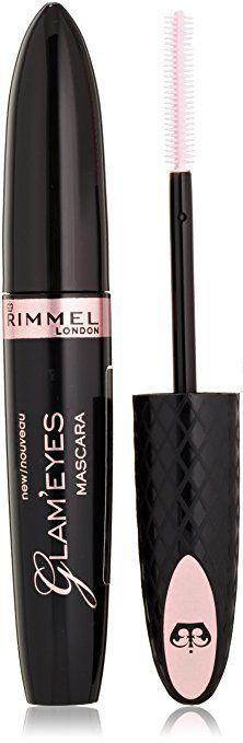 """Amazon reviewers hailed this Rimmel product as the best for its brush (it """"does a good job separating, lengthening and adding volume,"""" one reviewer wrote) and the fact that it """"goes on so much more evenly than all other drug store mascaras.""""<br /><br />Get<a href=""""https://www.amazon.com/Rimmel-GlamEyes-Mascara-Extreme-Black/dp/B003ZC31K6/ref=sr_1_15_s_it?s=beauty&ie=UTF8&qid=1508954483&sr=1-15&keywords=mascara&refinements=p_72%3A1248873011"""" target=""""_blank"""">Rimmel Glam'Eyes mascara</a>, $15.99"""