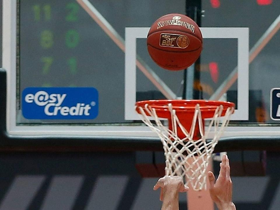 Frust in Bamberg: Champions League futsch