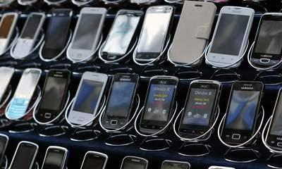 Smartphones Could Become UK's New Credit Cards