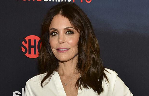 Bethenny Frankel to Exit 'Real Housewives of New York' – Again